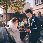 Bruidsreportage Jaap & Nancy
